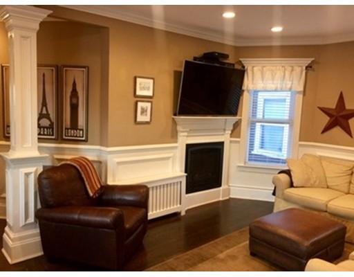 Additional photo for property listing at 539 E 7Th St #3 539 E 7Th St #3 Boston, Massachusetts 02127 États-Unis