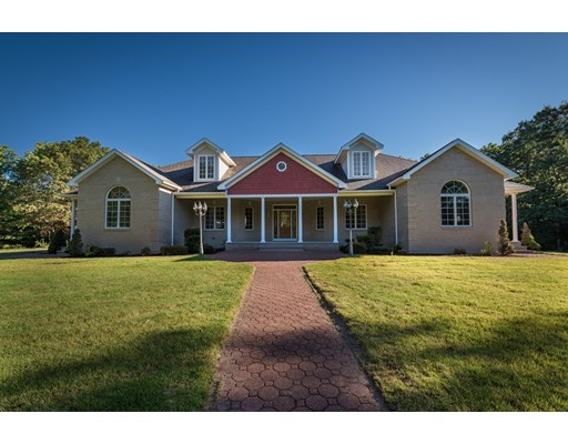 Single Family Home for Sale at 19 Tori Leigh Lane Rehoboth, 02769 United States