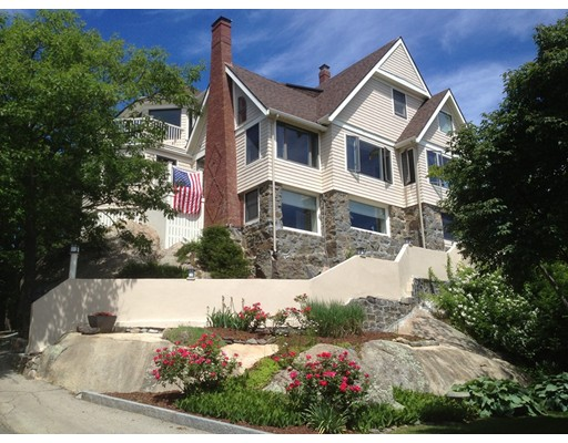 Single Family Home for Rent at 15 Cliff Road #0 15 Cliff Road #0 Gloucester, Massachusetts 01930 United States