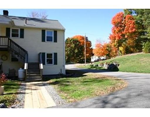 Частный односемейный дом для того Аренда на 94 Ayer Road 94 Ayer Road Harvard, Массачусетс 01451 Соединенные Штаты