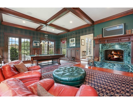Picture 6 of 10 Hovey S Pond  Boxford Ma 4 Bedroom Single Family