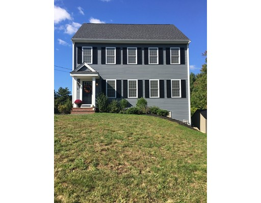 Single Family Home for Sale at 166 Walnut Street 166 Walnut Street Halifax, Massachusetts 02338 United States