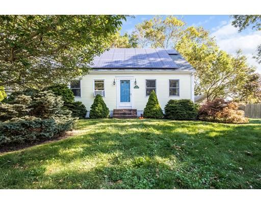 Maison unifamiliale pour l Vente à 9 Rogers Street 9 Rogers Street Fairhaven, Massachusetts 02719 États-Unis