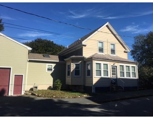 Maison unifamiliale pour l Vente à 3 Spruce Street 3 Spruce Street Fairhaven, Massachusetts 02719 États-Unis