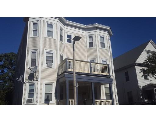 Casa Unifamiliar por un Alquiler en 52 Streetonehurst Street Boston, Massachusetts 02122 Estados Unidos