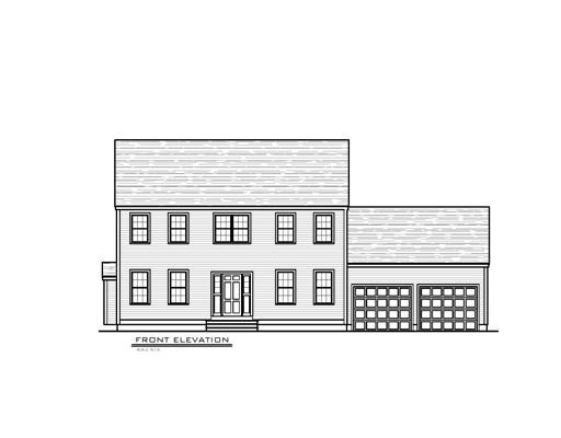 Частный односемейный дом для того Продажа на 54 McEachron Drive 54 McEachron Drive Stoughton, Массачусетс 02072 Соединенные Штаты