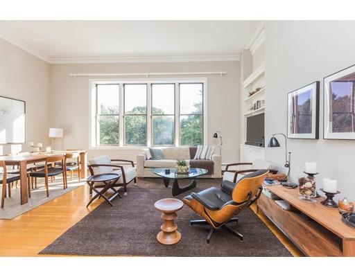 Single Family Home for Rent at 19 Arlington Street Boston, Massachusetts 02116 United States