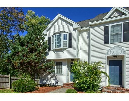 Condominio por un Venta en 68 E Main Street 68 E Main Street Ayer, Massachusetts 01432 Estados Unidos