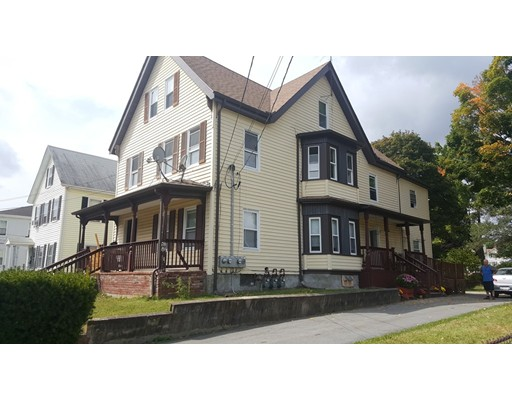 Apartamento por un Alquiler en 67 Wales St #3 67 Wales St #3 Taunton, Massachusetts 02780 Estados Unidos