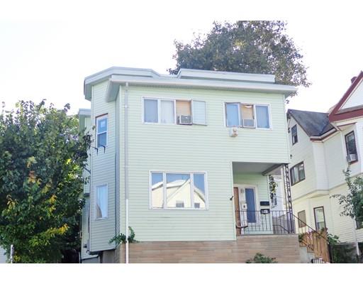 Multi-Family Home for Sale at 528 Ferry Strret 528 Ferry Strret Everett, Massachusetts 02149 United States