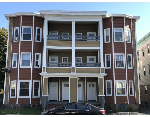 Multi-Family Home for Sale at 65 Berkeley Street 65 Berkeley Street Lawrence, Massachusetts 01841 United States