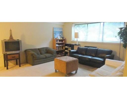 Single Family Home for Rent at 519 Washington Street Brookline, Massachusetts 02445 United States