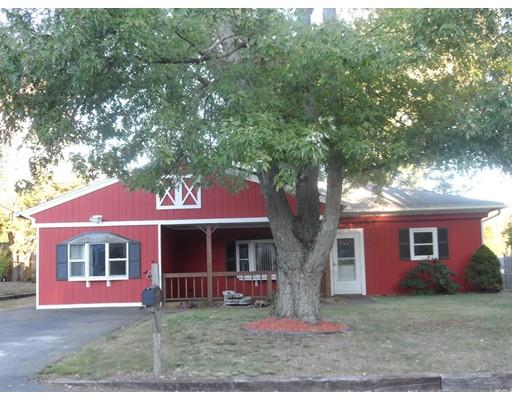 独户住宅 为 销售 在 31 Brisson Street 31 Brisson Street Bellingham, 马萨诸塞州 02019 美国