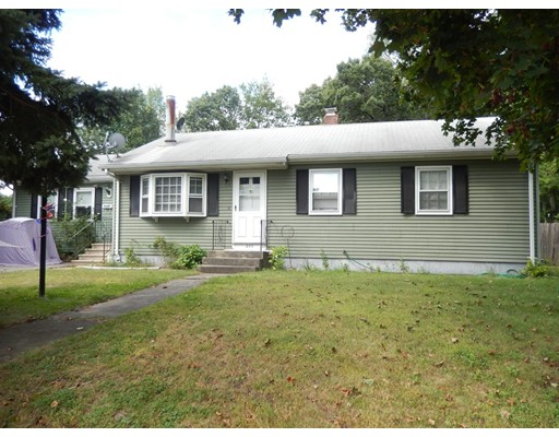 Single Family Home for Rent at 200 Arlington Street Leominster, Massachusetts 01453 United States