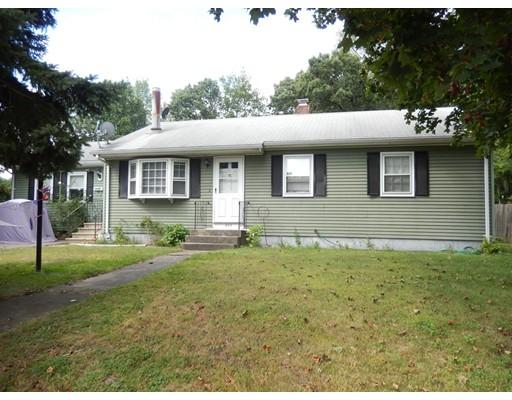 واحد منزل الأسرة للـ Rent في 200 Arlington Street 200 Arlington Street Leominster, Massachusetts 01453 United States