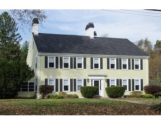 Single Family Home for Sale at 27 Wethersfield Street 27 Wethersfield Street Rowley, Massachusetts 01969 United States