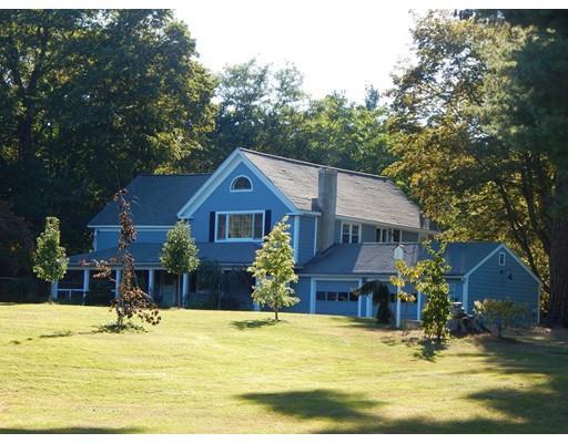 Casa Unifamiliar por un Alquiler en 14 Brown Road Shirley, Massachusetts 01464 Estados Unidos