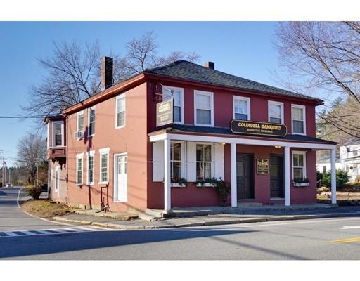 Thương mại vì Bán tại 716 Main Street 716 Main Street Bolton, Massachusetts 01740 Hoa Kỳ