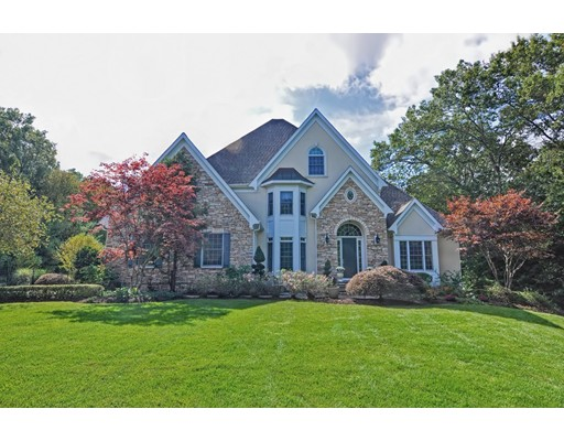 Casa Unifamiliar por un Venta en 62 Mikayla Ann Drive 62 Mikayla Ann Drive Rehoboth, Massachusetts 02769 Estados Unidos