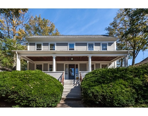 Additional photo for property listing at 65 High Street  Newton, Massachusetts 02464 United States