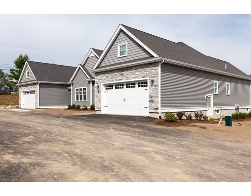 Condominium for Sale at 12 Eagle Way #12 12 Eagle Way #12 Lakeville, Massachusetts 02347 United States
