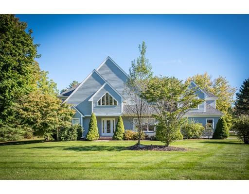 Single Family Home for Sale at 2 Sage Lane 2 Sage Lane Framingham, Massachusetts 01701 United States