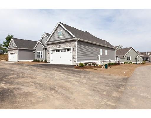 Condominium for Sale at 1 Birdie Court 1 Birdie Court Lakeville, Massachusetts 02347 United States