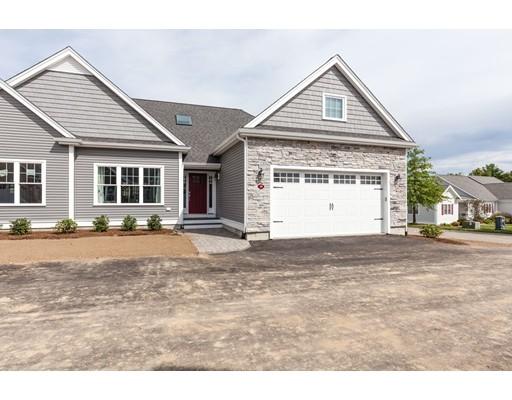 شقة بعمارة للـ Sale في 3 Birdie Court 3 Birdie Court Lakeville, Massachusetts 02347 United States