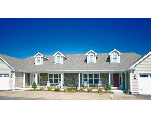 Кондоминиум для того Продажа на 34 Lebaron Blvd. 34 Lebaron Blvd. Lakeville, Массачусетс 02347 Соединенные Штаты