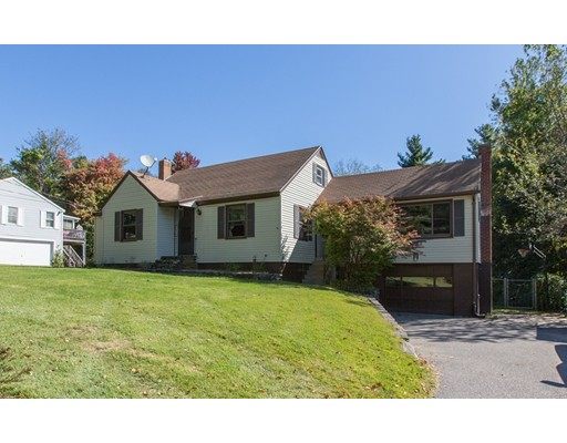 Casa Unifamiliar por un Venta en 13 N Common Road 13 N Common Road Westminster, Massachusetts 01473 Estados Unidos