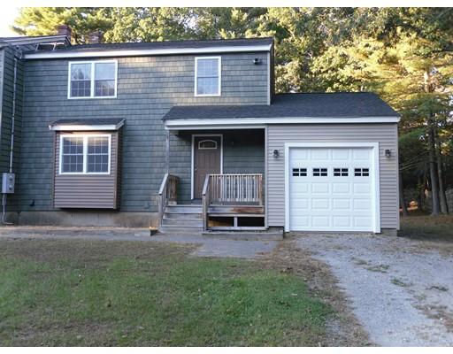 Частный односемейный дом для того Аренда на 14 School Street 14 School Street Middleton, Массачусетс 01949 Соединенные Штаты