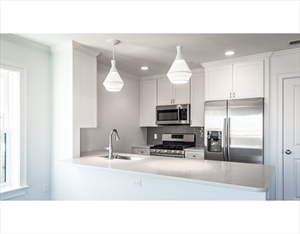 730 East Broadway 201 is a similar property to 141 Dorchester Ave  Boston Ma