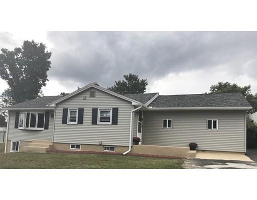 واحد منزل الأسرة للـ Sale في 16 Ronald & Florida Street 16 Ronald & Florida Street Ludlow, Massachusetts 01056 United States