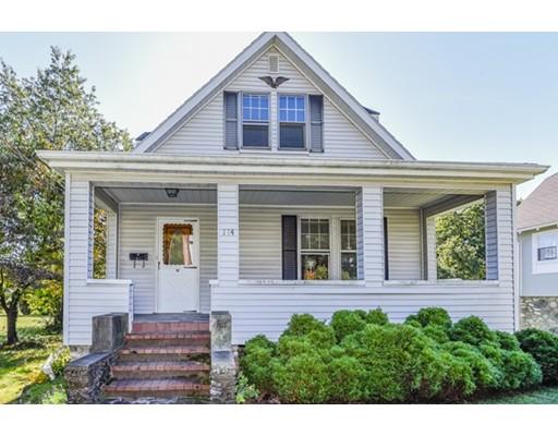 Частный односемейный дом для того Продажа на 114 Gainsville Road 114 Gainsville Road Dedham, Массачусетс 02026 Соединенные Штаты