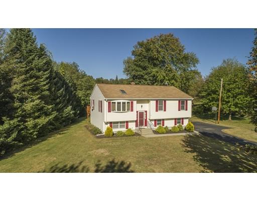 Частный односемейный дом для того Продажа на 11 Michael Lane 11 Michael Lane Dudley, Массачусетс 01571 Соединенные Штаты
