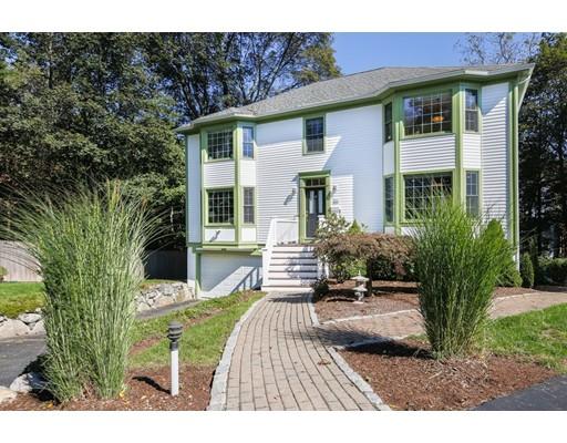 Additional photo for property listing at 427 Pond Street 427 Pond Street Brookline, Massachusetts 02130 United States