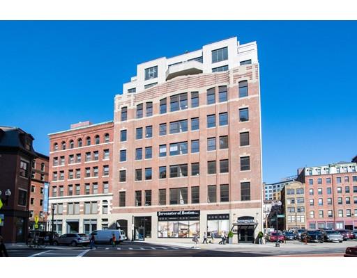 121 Portland Street 305, Boston, MA, 02114
