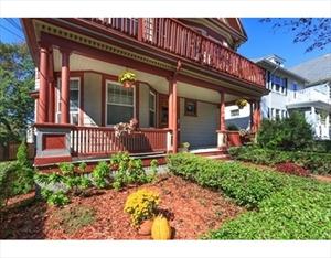 165 Wachusett Street 2 is a similar property to 14 Sullivan St  Boston Ma