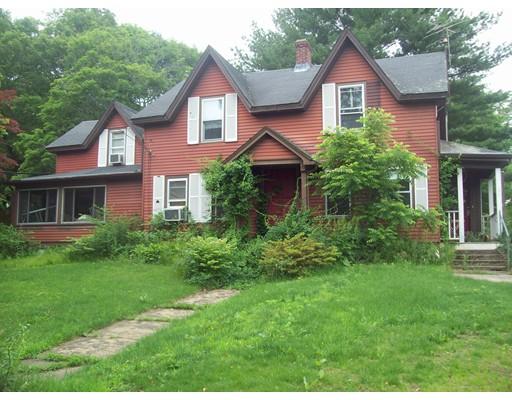 独户住宅 为 出租 在 23 Sumner Street 北阿特尔伯勒, 02760 美国