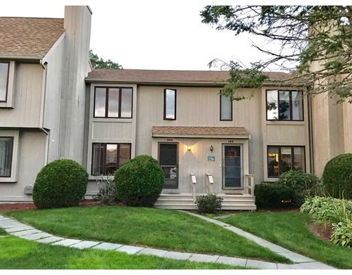 شقة بعمارة للـ Sale في 481 Buck Island Road 481 Buck Island Road Yarmouth, Massachusetts 02673 United States