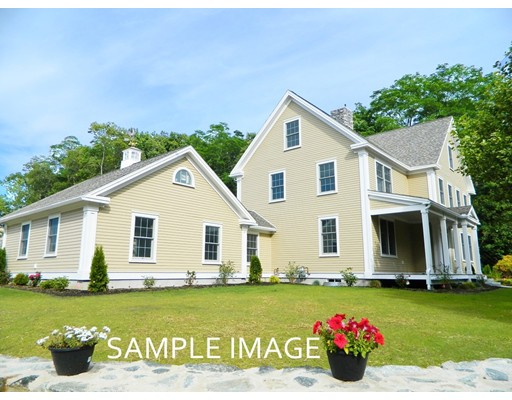 Single Family Home for Sale at 5 Point Shore Overlook Amesbury, Massachusetts 01913 United States