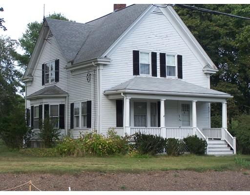 独户住宅 为 销售 在 870 West Center Street West Bridgewater, 02379 美国