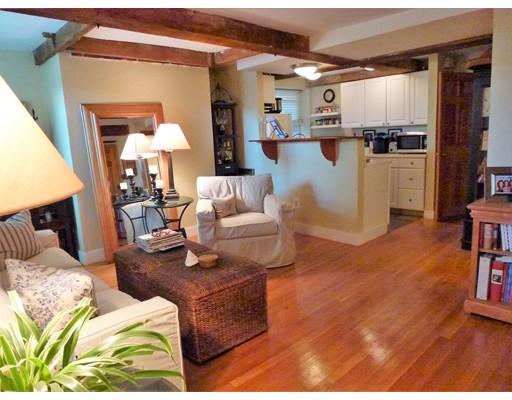 Single Family Home for Rent at 26 Adams Street Boston, Massachusetts 02129 United States