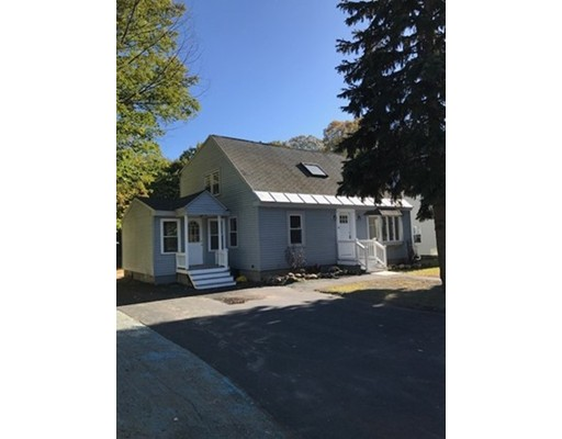 Single Family Home for Sale at 16 Cherry Street Leominster, 01453 United States