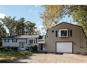 245 Forest Park Rd  is a similar property to 115 Colburn Ave  Dracut Ma