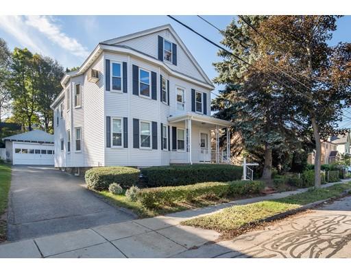 Κτίριο με ξεχωριστά διαμερίσματα για πολλές οικογένειες για την Πώληση στο 30 Chandler Street 30 Chandler Street Belmont, Μασαχουσετη 02478 Ηνωμενεσ Πολιτειεσ