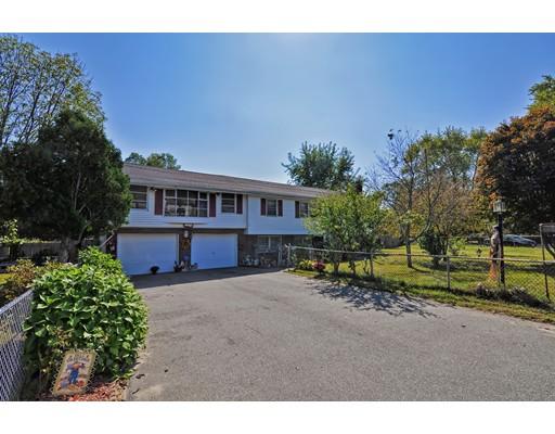 独户住宅 为 销售 在 1510 Old Pleasant Street 1510 Old Pleasant Street Bridgewater, 马萨诸塞州 02324 美国