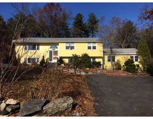 Single Family Home for Sale at 44 S Chelmsford Road 44 S Chelmsford Road Westford, Massachusetts 01886 United States