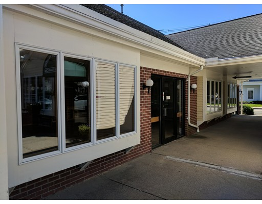 Commercial for Rent at 1 Green Street 1 Green Street Medfield, Massachusetts 02052 United States