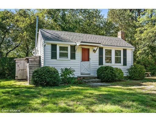 Appartement en copropriété pour l Vente à 1079 State Highway 1079 State Highway Eastham, Massachusetts 02642 États-Unis